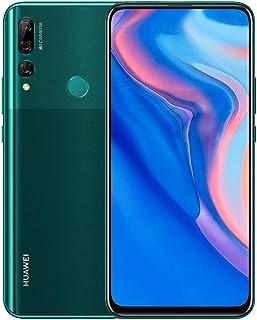 "Huawei Y9 Prime 2019 Smartphone, 64 GB, 4 GB, Display 6.59"" - Emerald Green"
