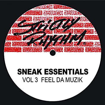 Sneak Essentials Vol. 3