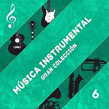 Música Instrumental Gran Colección (Volumen 6)