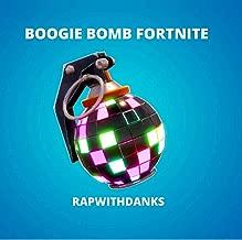 Boogie Bomb Fortnite