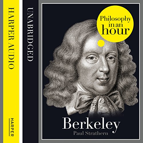 Berkeley: Philosophy in an Hour audiobook cover art