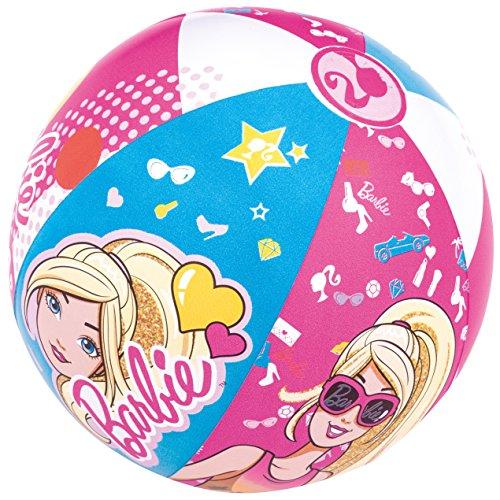 Bestway Barbie Wasserball, 51 cm