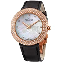 Charmex of Switzerland Las Vegas Mother of Pearl Ladies Watch