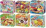 【Amazon.co.jp限定】 クラシエ ポッピンクッキン アソートパック 6種