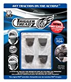 Snakebyte Trigger Treadz - Original 4-Pack for (PS4) - Anti Slip Trigger Rubbers - PlayStation 4