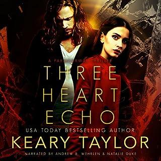 Three Heart Echo cover art