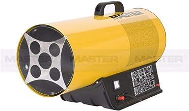 Generador de aire caliente calentador de gas Master cañón propano butano GLP (BLP 17M 16 KW)