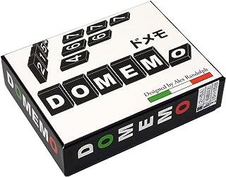 ドメモ(DOMEMO)木製タイル版 / クロノス / アレックス・ランドルフ