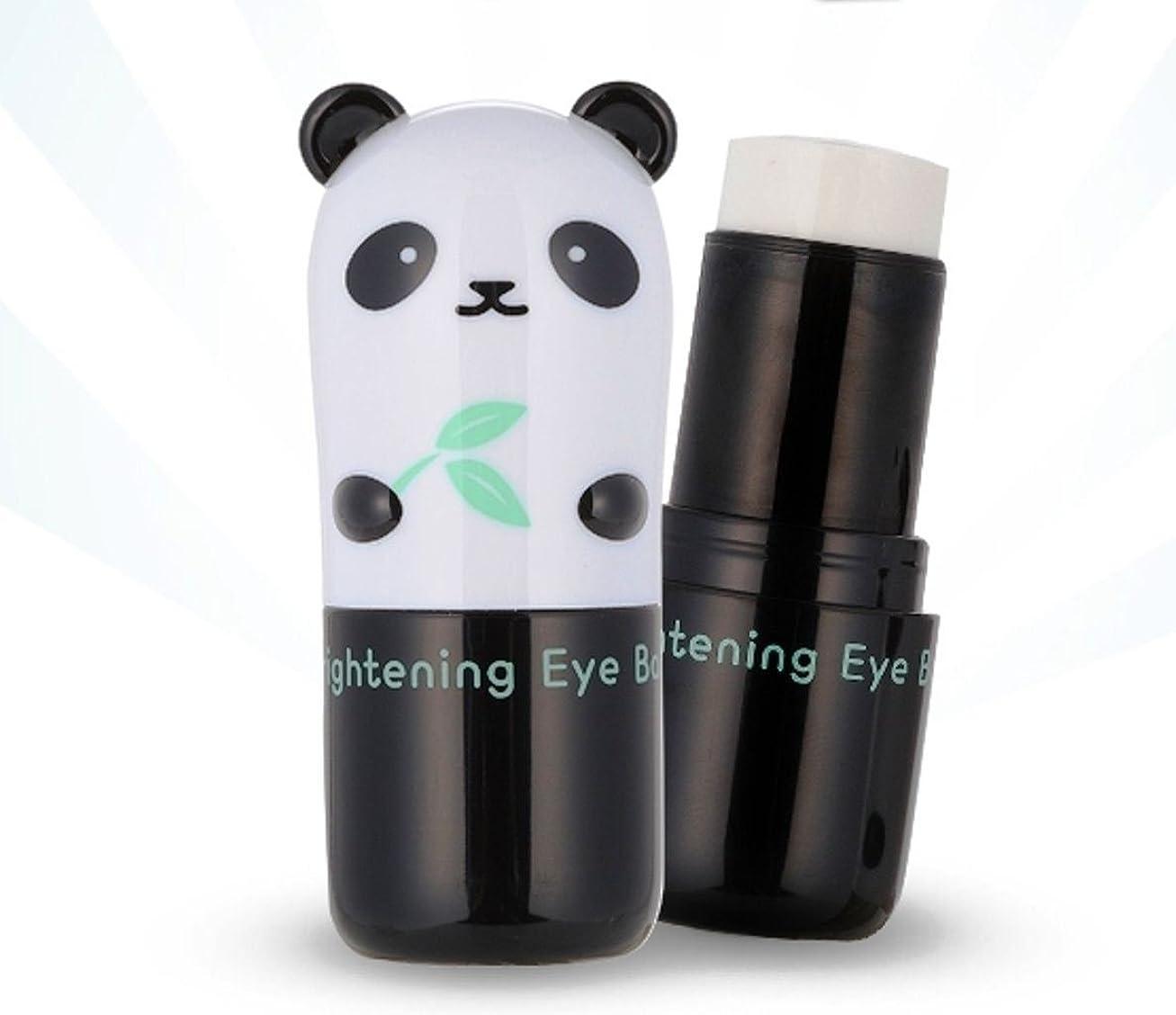 背骨霧深い条件付きTONYMOLY トニーモリー パンダズ?ドリム?ブライトニング?アイスティック 9g (Pandas Dream Brightening Eye Stick) 海外直送品