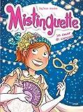 Mistinguette, Tome 9 - Un amour de carnaval