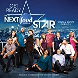 Get Ready: The Next Food Network Star (Song & Recipe Pairings)