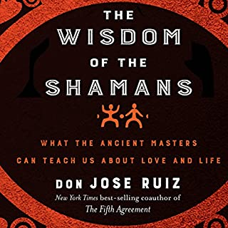 The Wisdom of the Shamans:  cover art