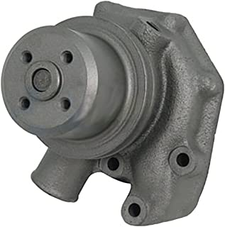 AT12862 Water Pump w/Pulley Made for John Deere 1010 Gas R12034 T12034T