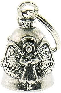Guardian Bell - ANGEL WINGS - 1