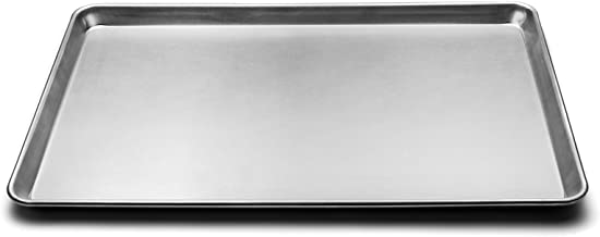 Hot Stuff Bakeware 3003 Aluminium Baking Sheet Baking Tray 600mm x 400mm x 30mm