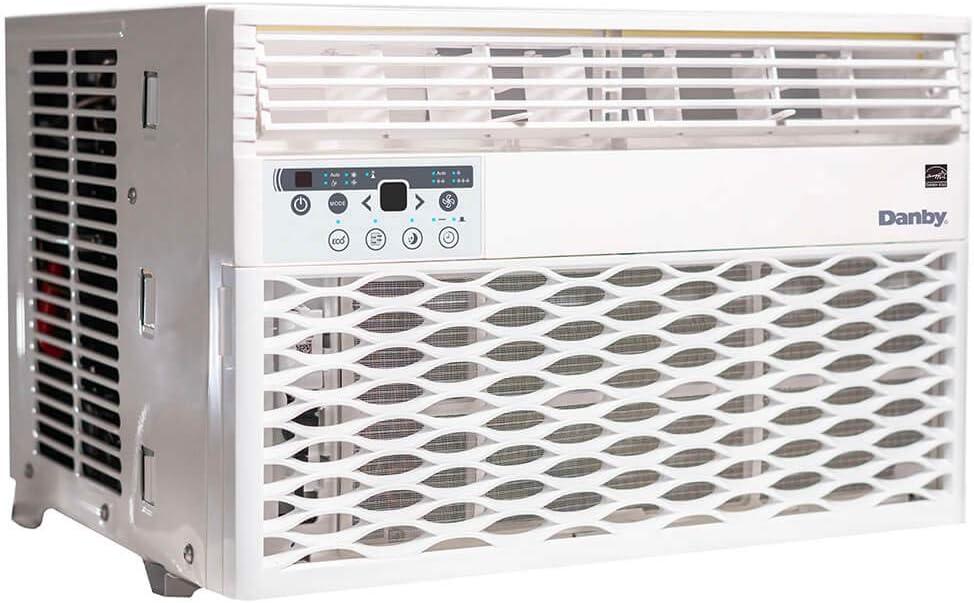 New sales Danby NEW DAC120EB6WDB 12000 BTU Window Air Conditioner