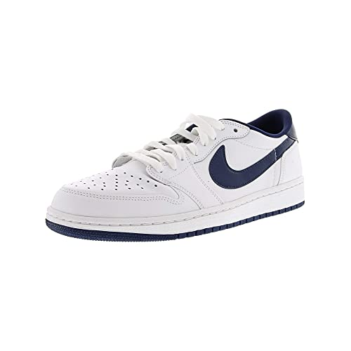 ced233c0e2b8db Nike Air Jordan 1 Retro Low Og Mens Basketball Shoe (10.5