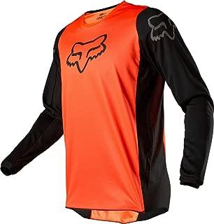 2020 Fox Racing Prix Jersey-Flo Orange-L