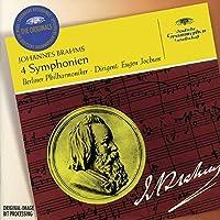 Brahms: 4 Symphonies (2002-11-21)