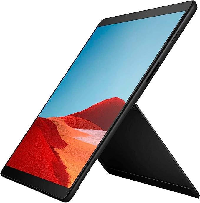 Microsoft Surface Pro X 512 GB Negro Surface Pro X, 33 cm (13