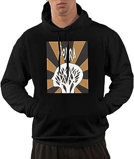 VernonG Gojira Magma Men's Sweatshirt Black XXL