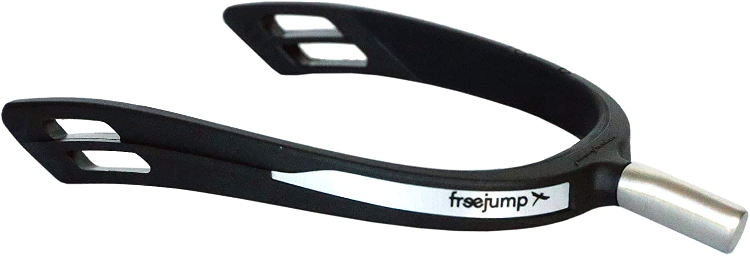 freejump Spurone Extra Long Spurs