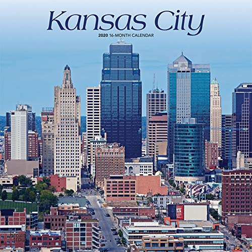 CAL-KANSAS CITY 2020 SQUARE