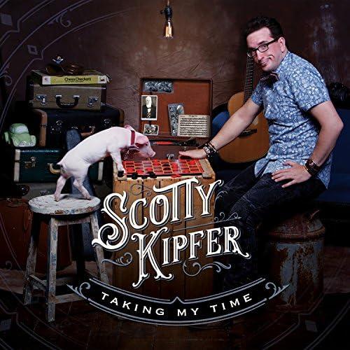 Scotty Kipfer