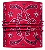 Original Buff Dog Buff Cashmere Rojo m/l - Dog Buff para Unisex,...