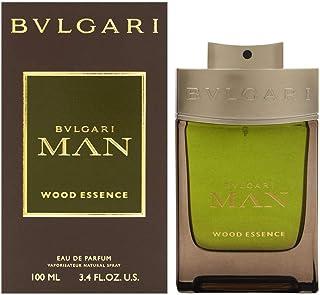 Bvlgari Bvlgari Man Wood Essence 3.4 Oz Eau De Parfum Spray, 3.4 Oz, one size