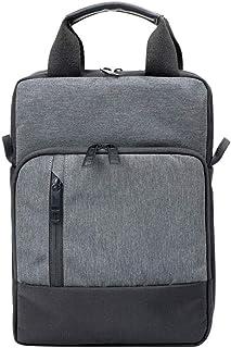 PANFU-AU Travel Computer Backpack Business College Stylish Big Daypack for Men/Women Computer Backpack Anti-Theft Travel Laptop Rucksack School Laptop Bag 13 Inch