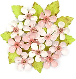 Prima Marketing Cherry Blossom Flowers - Briella