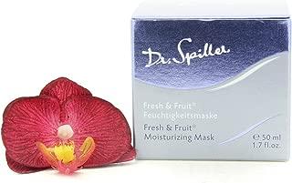 Dr. Spiller Biomimetic Skin Care Fresh & Fruit Moisturizing Mask 50ml