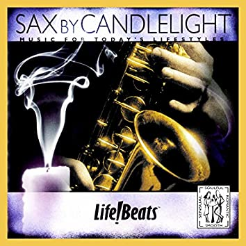 Sax By Candlelight