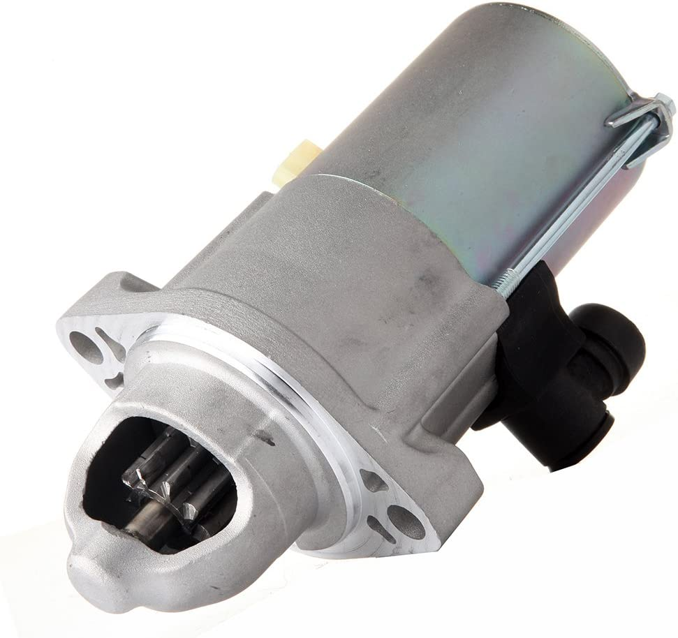 OCPTY Starter Fit for Honda Truck Factory outlet Accord and Light Auto Choice