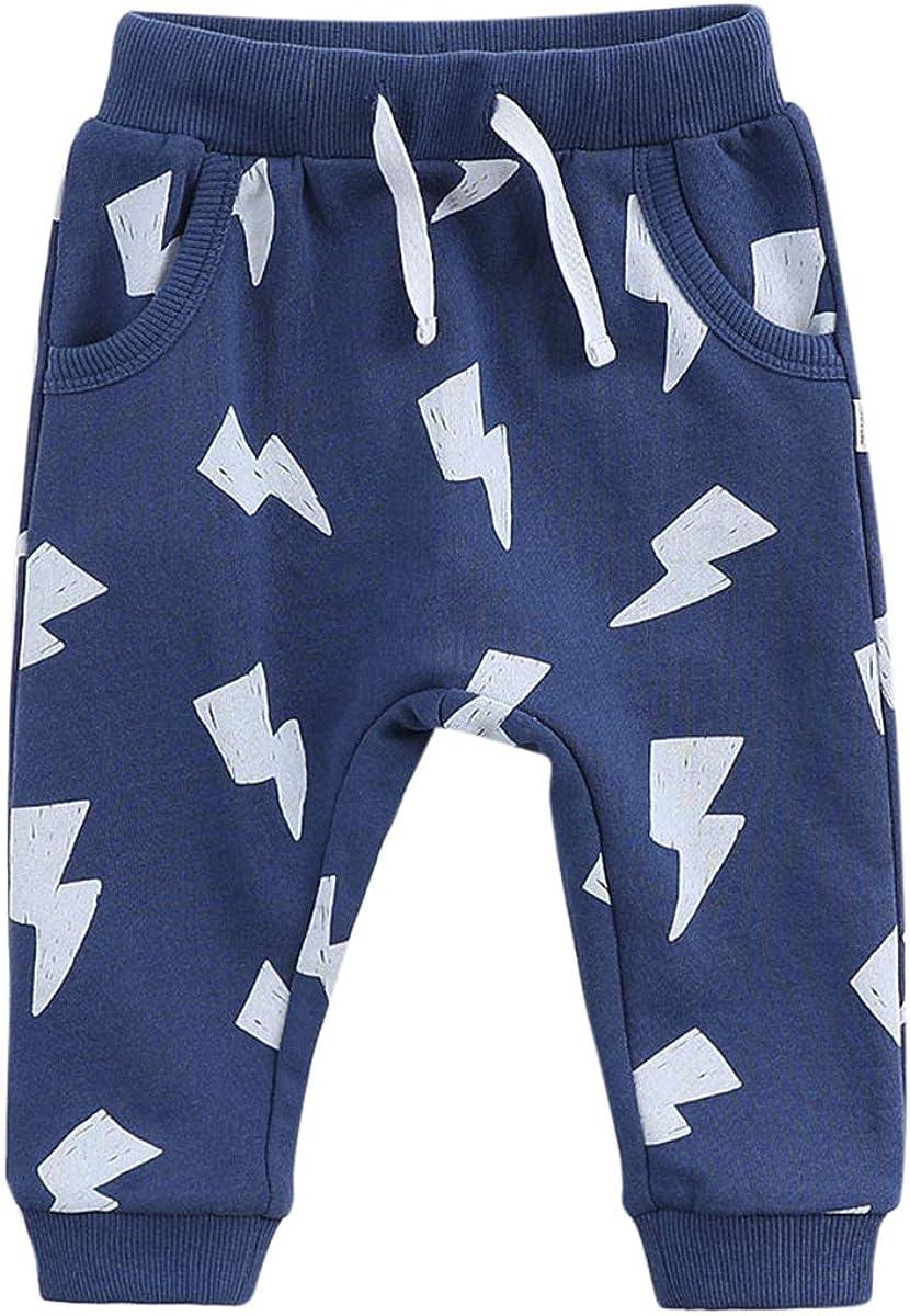 Super intense Phoenix Mall SALE marc janie Boys' Star Sport Cotton Printed Sweatpants
