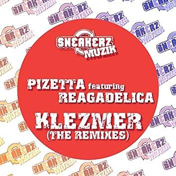 Klezmer (feat. Reagadelica) [The Dutch Remixes]
