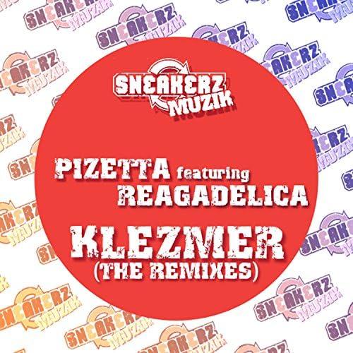 PiZetta feat. Reagadelica