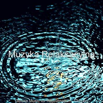 Deluxe Music for Rejuvenation - Chimes