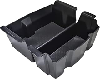 Vehicle OCD Center Console Organizer Tray for Jeep Wrangler JL/JLU (2018-20) Jeep Gladiator JT Truck (2020) - Made in USA