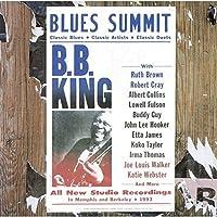 Blues Summit by B.B. KING (2015-09-16)