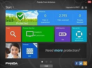 Panda Free Antivirus 2015 [Download]