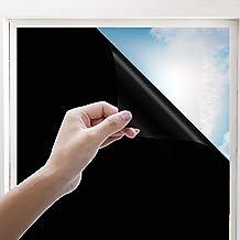 Amazon.es: vinilo ventana negro