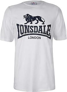 Amazon.it: Lonsdale T shirt T shirt, polo e camicie
