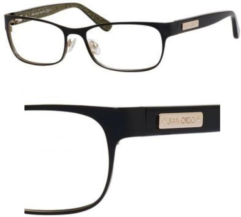 Jimmy Choo Women's 111 Eyeglasses