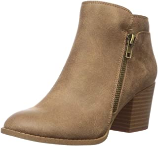 Fergie Women's Delta Ankle Boot