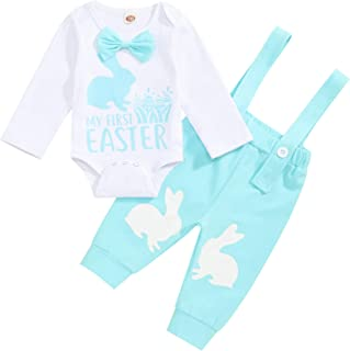 bilison Toddler Baby Boy Clothes Funny Letter Print Hoodie Sweater Shirt Top+Solid Color Long Pant Outfit Set