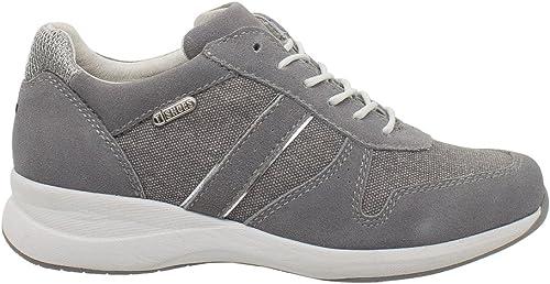 T-chaussures - Siviglia Siviglia TS017 - paniers en Suede et Canvas  vente en ligne économiser 70%