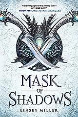 Mask of Shadows Kindle Edition