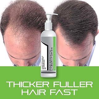 PRO GROWTH MENS HAIR FOLLICLE STIMULATING SHAMPOO HAIR GROWTH